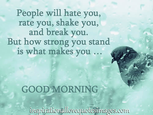 Good Morning Quotes (2)