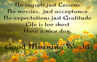 Good Morning Wishes (2)