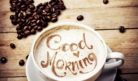 Good Morning Wishes For Wallpaper