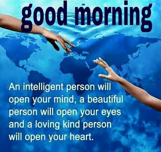 Good Morning Wishes With All Hopes