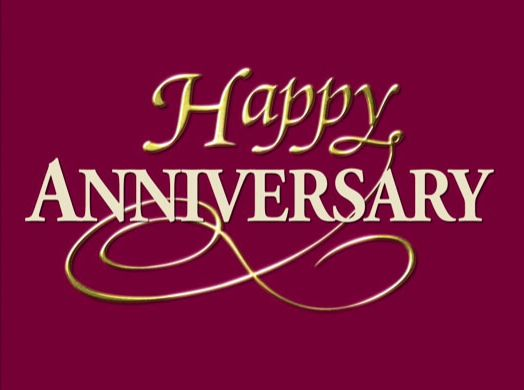 Happy Anniversary Awesome Pictures With Awesome Design