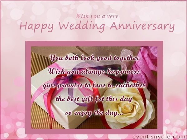 Happy th wedding anniversary wishes and greeting card nicewishes