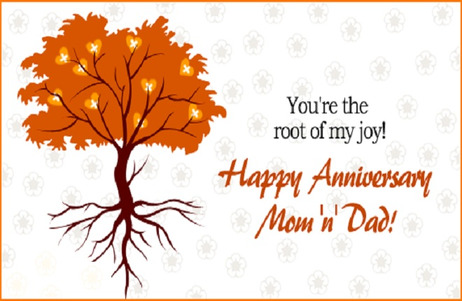 Marriage-anniversary-wishes-to-parents