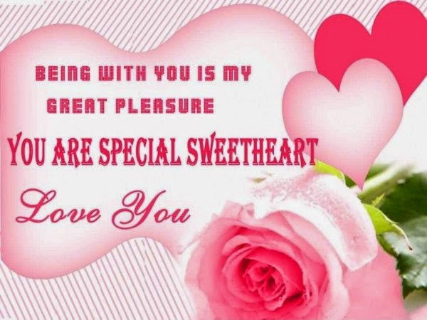 Morning Wishes For Love
