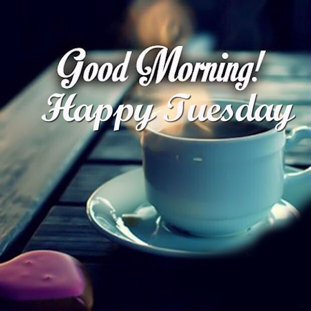 Best Tuesday Morning Wishes With Coffee Nice Wishes