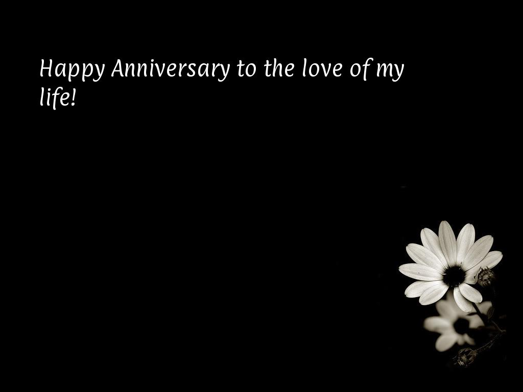 Simple Anniversary Wishes For Life