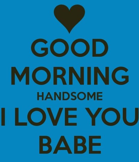 Top-notch Good Morning Wishes For Babe