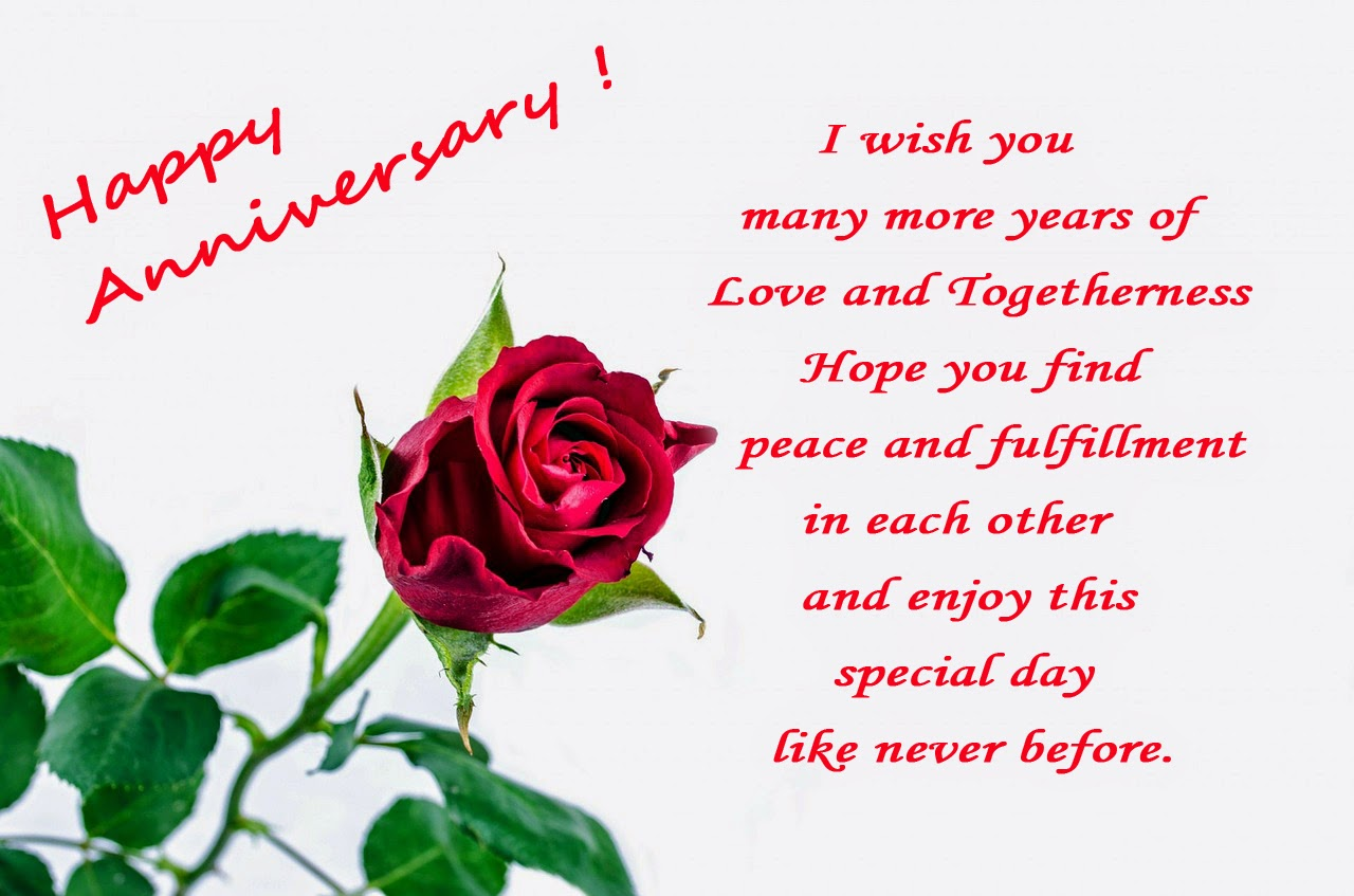 Wedding Happy Anniversary Images And Quotes Nice Wishes