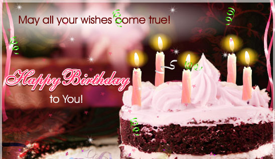 Happy Birthday Wishes Jaan ~ Happy b day wishes to you nicewishes