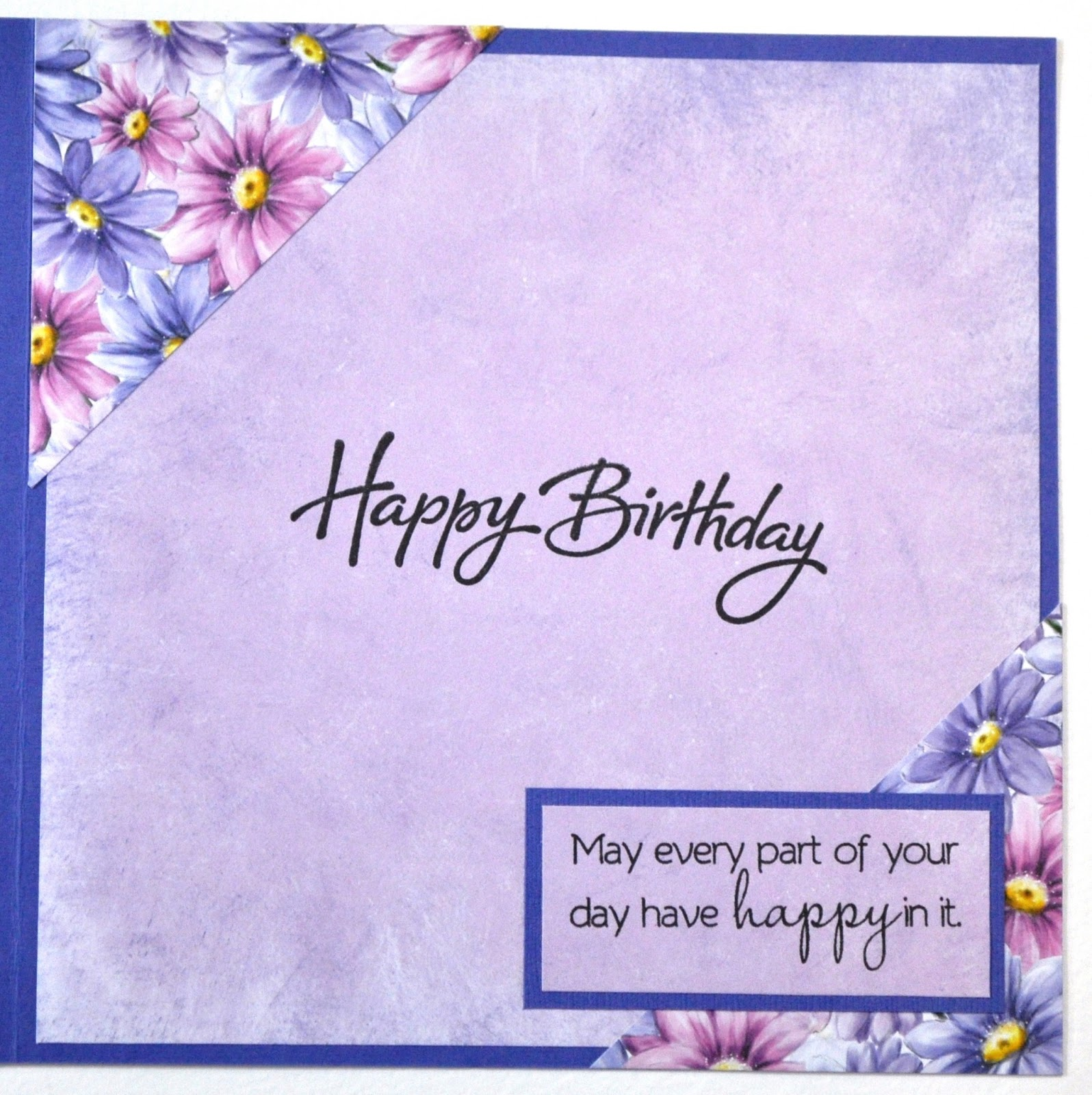 Birthday Card To Mom From Daughter – Free Birthday Card for Mom