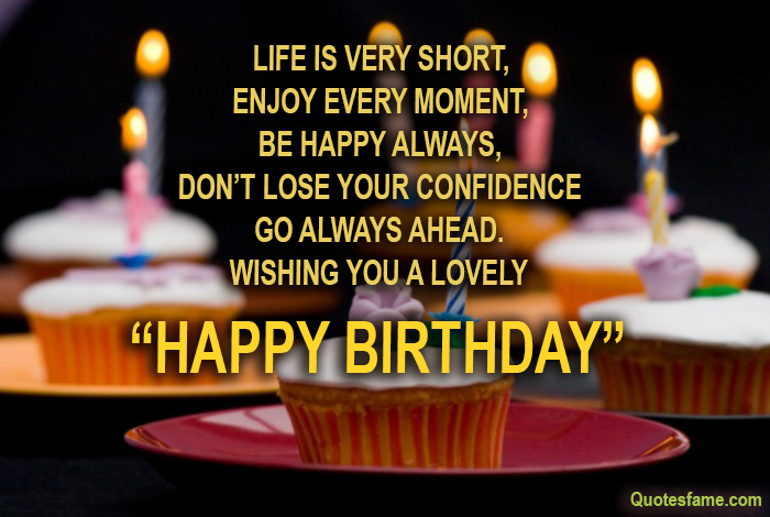Happy Birthday Wishes Quotes Best Birthday Wishes Quotes Captivating Happy Birthday Wishes .
