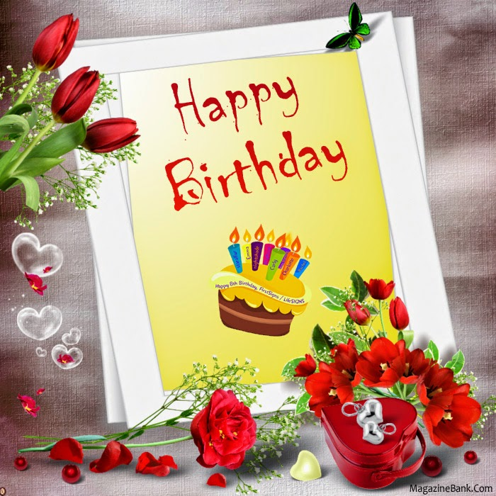 Happy birthday wishes with card nicewishes birthdaywishes 47 more birthday wishes m4hsunfo