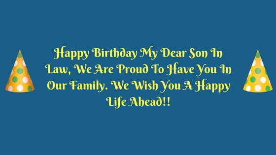 Happy birthday quotes to son in law labzada wallpaper birthday son in law happy source awesome birthday wishes with quotes for son nicewishes m4hsunfo