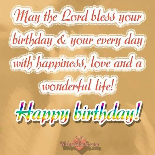 Best Birthday Wishes With Feelings Of Happiness And Joy