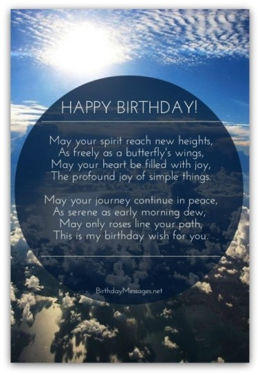 Brilliant Birthday Sayings Image With Best Quotes