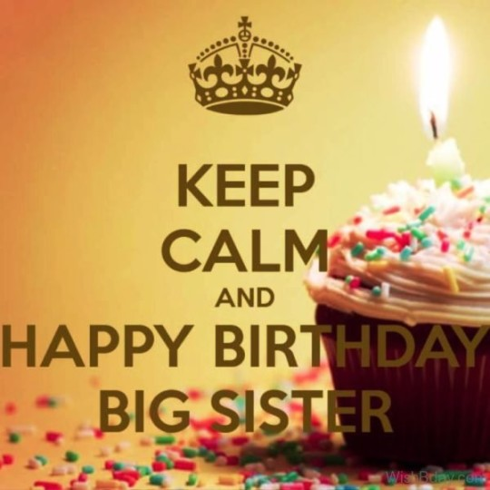 Delightful Birthday Wishes With Greetings For My Sister