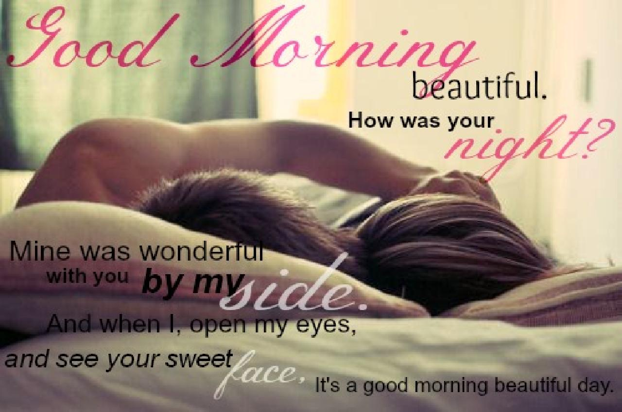 Good Morning Greetings And Wishes For Beautiful Nicewishes