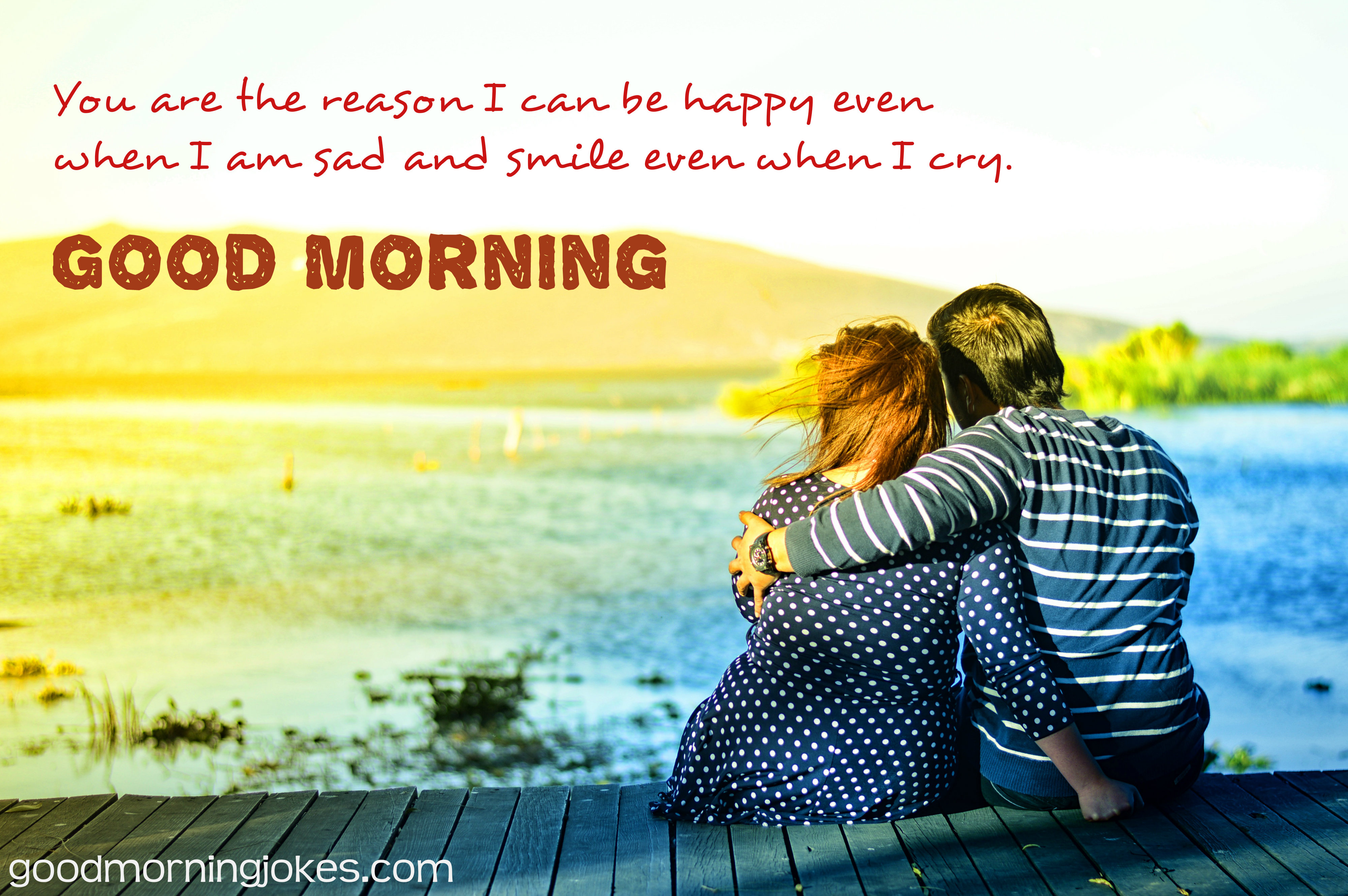 Good Morning Greetings For Dearest Wife Nicewishes