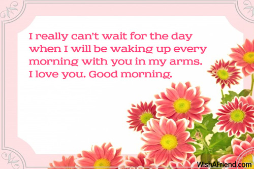 Good morning messages and greetings for girlfriend with i love you good morning messages for girlfriend with i love you m4hsunfo