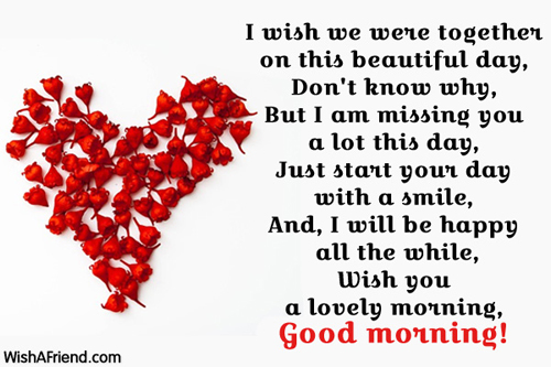 Good morning wishes and messages for girlfriend nicewishes good morning messages for girlfriend m4hsunfo