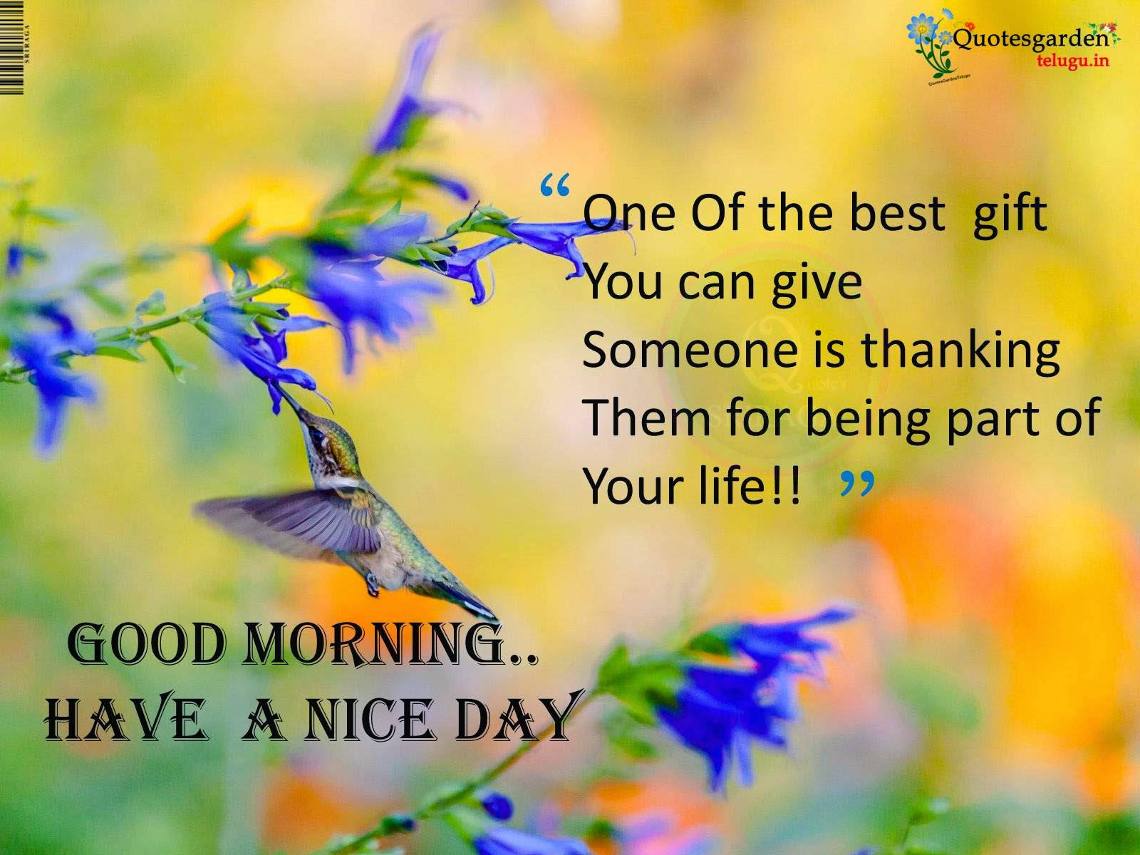 Good morning wishes and greetings for a nice day nicewishes good morning quotes best english quotes top english quotes nice english quotes kristyandbryce Image collections