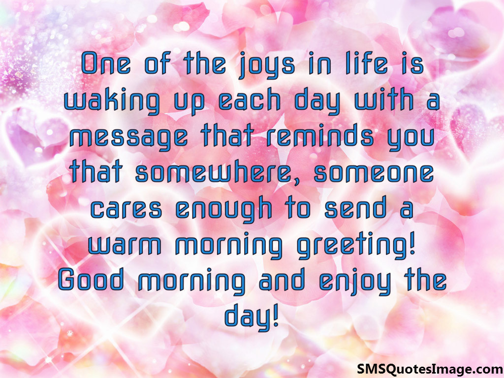 Good Morning Wishes And Greetings For Girlfriend On A Relaxing Day