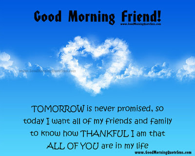 Good Morning Wishes For Friends (2)
