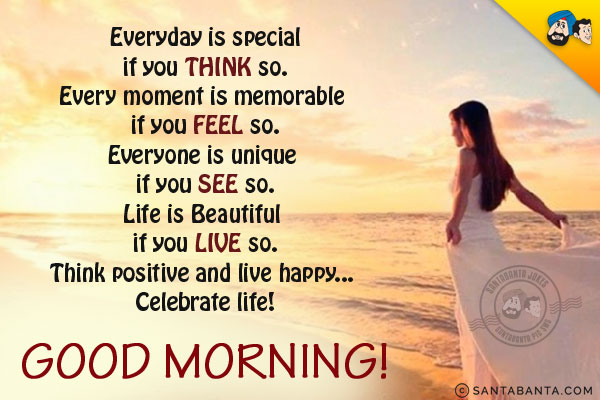 Good Morning Quotes For Someone Special By Pinterest: Good Morning Wishes For Someone Special In Life Nice Wishes