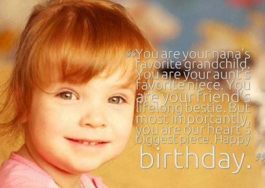 Graceful Birthday Wishes With Happiness Quotes