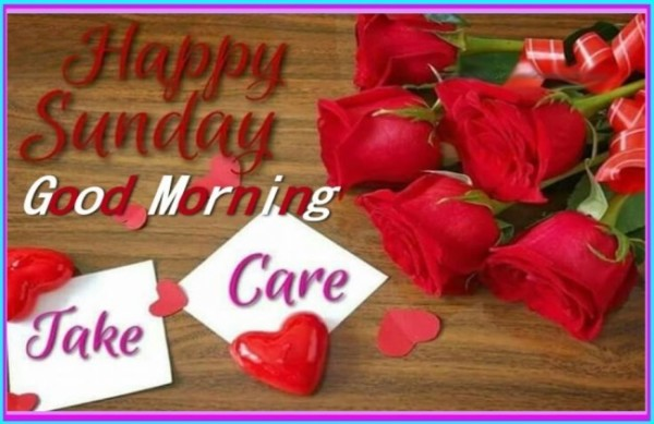 Good Morning Sunday For Her : Graceful sunday good morning images for her nicewishes