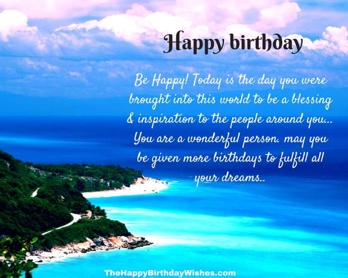 great birthday quote with beautiful wallpaper nicewishes
