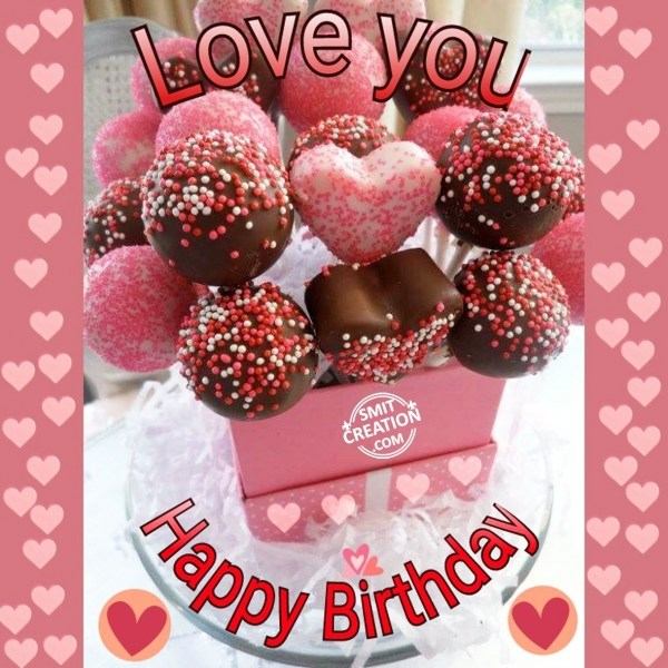 20 Heart Touching Birthday Wishes For Friend: Heart Touching Birthday Greetings With Chocolates Nice Wishes