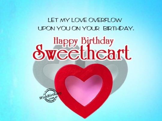 Heart Touching Birthday Wishes With Heartfelt Greetings