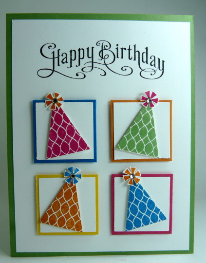 Lovely Birthday Greetings With E-Card