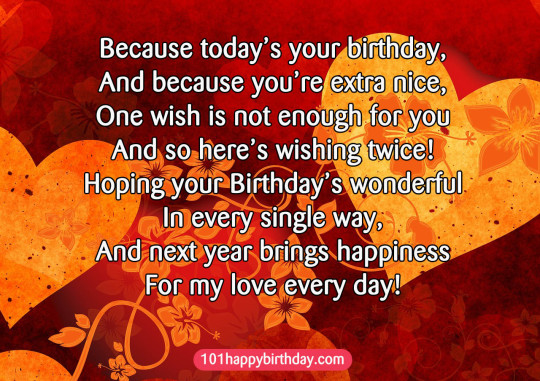 Marvelous Quote For Birthday Wishes