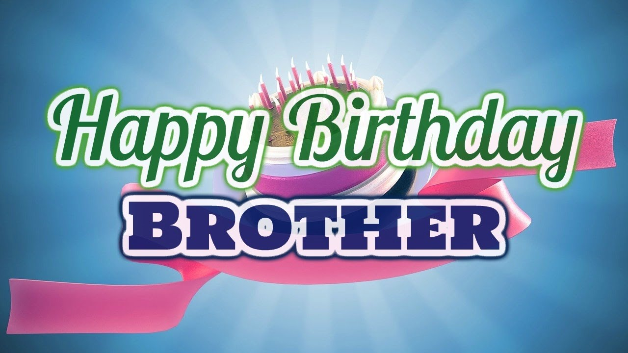 Image Result For Happy Birthday Brother In Law Quotes