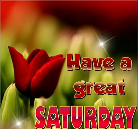 Superb Saturday Good Morning Wishes (9)