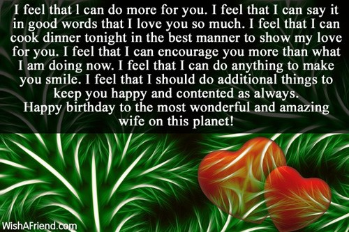 great Birthday wishes quote