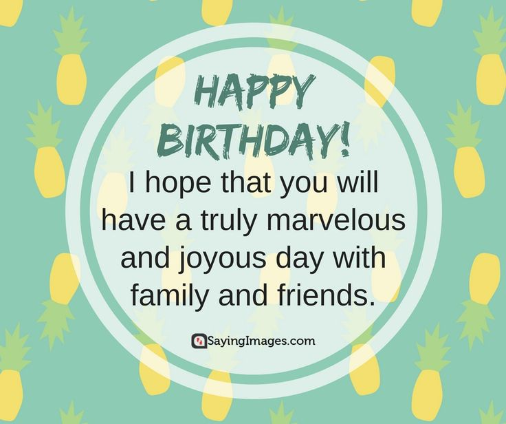 best friend birthday quote fun and joy nice wishes