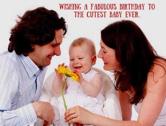wishing you a happy birthday for my little angel
