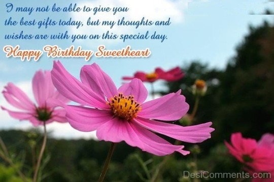 Amazing Birthday Wishes With Sayings E-Card For My Life 7sno9s
