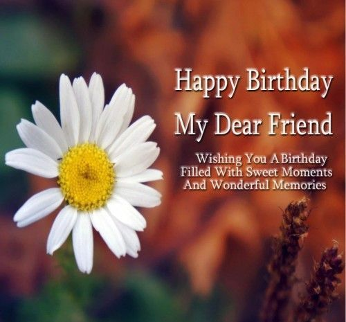 45 Happy Birthday Quotes for a Best Friend  Sincere
