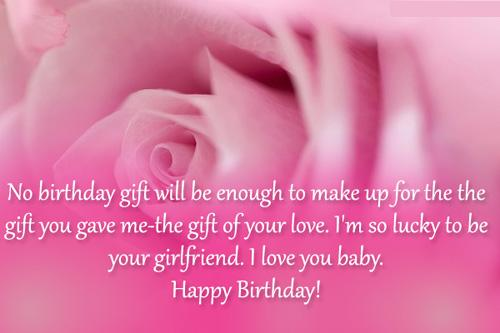 AstoundingImages For Birthday Wishes With Sayings E-Card For My Life