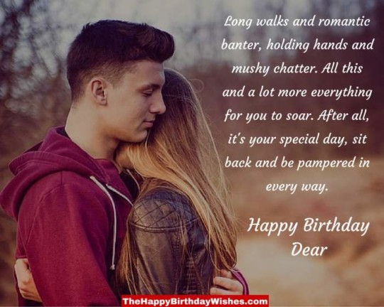 Awesome Birthday Wishes Greetings E-Cards For Love Of My Life (10)