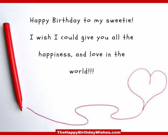 Awesome Birthday Wishes Greetings E-Cards For Love Of My Life (13)
