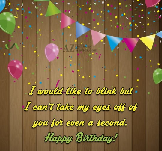 Awesome Birthday Wishes Greetings E-Cards For Love Of My Life (26)