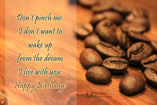 Awesome Birthday Wishes Greetings E-Cards For Love Of My Life (28)