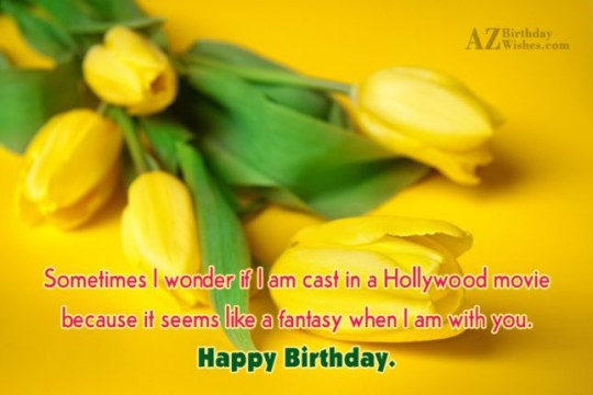 Awesome Birthday Wishes Greetings E-Cards For Love Of My Life (34)