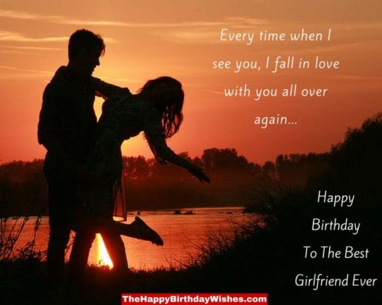 Awesome Birthday Wishes Greetings E-Cards For Love Of My Life (5)