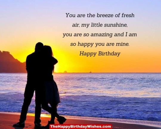 Awesome Birthday Wishes Greetings E-Cards For Love Of My Life (6)